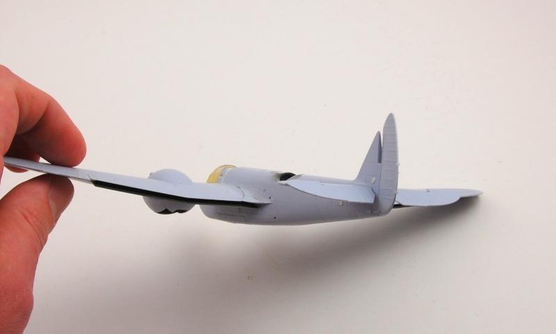 [Airfix] Bristol Blenheim Mk1 - England for ever 1310