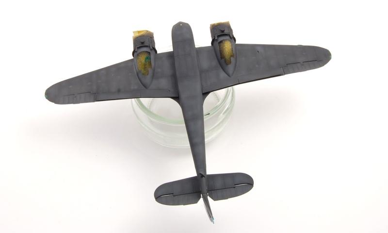 [Airfix] Bristol Blenheim Mk1 - England for ever 2110