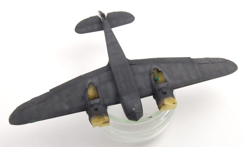 [Airfix] Bristol Blenheim Mk1 - England for ever 2310