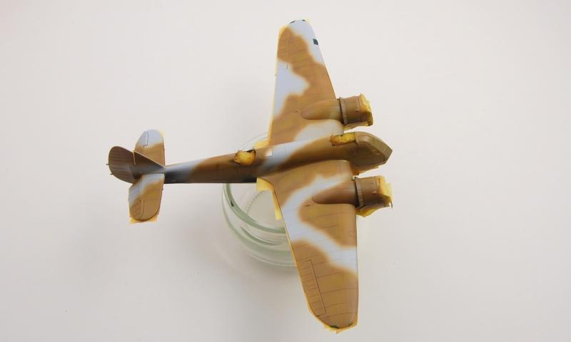 [Airfix] Bristol Blenheim Mk1 - England for ever 2510