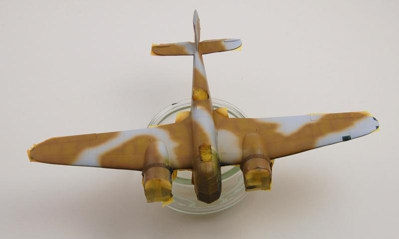[Airfix] Bristol Blenheim Mk1 - England for ever 2610