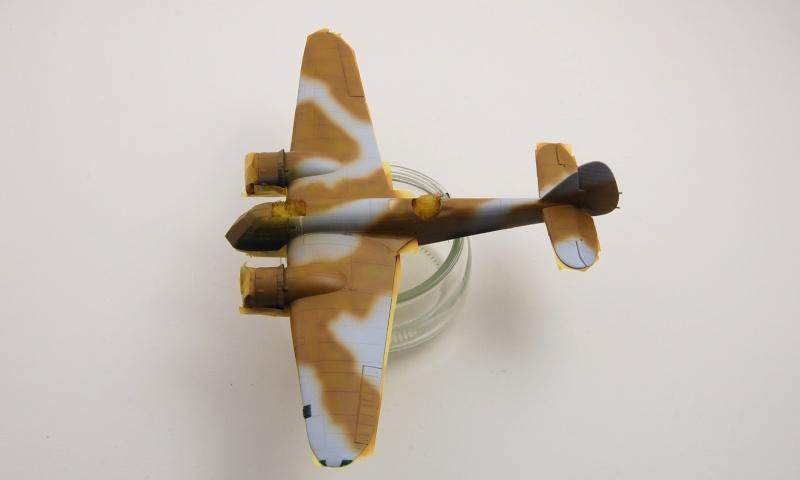 [Airfix] Bristol Blenheim Mk1 - England for ever 2710