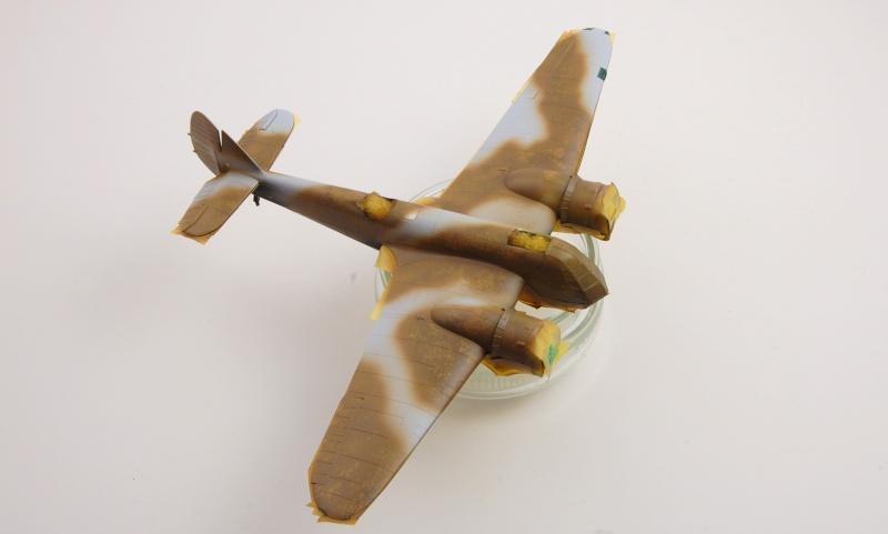 [Airfix] Bristol Blenheim Mk1 - England for ever 2910