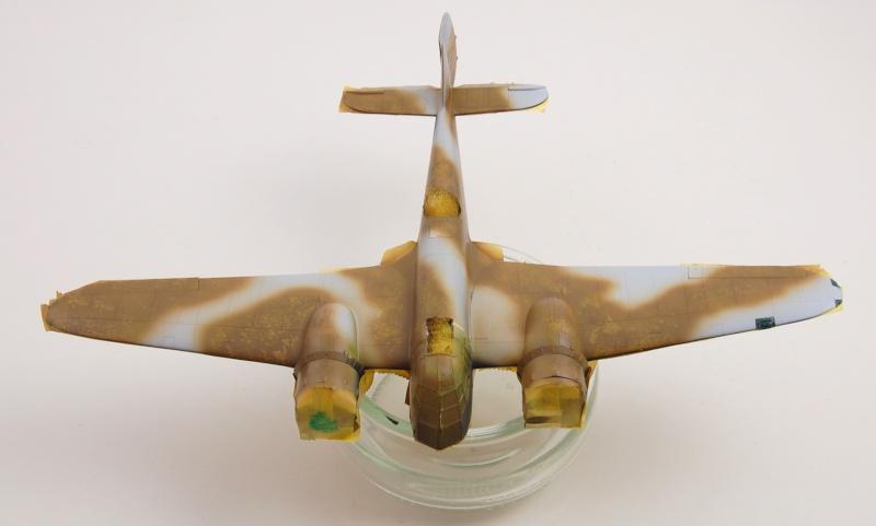 [Airfix] Bristol Blenheim Mk1 - England for ever 3010
