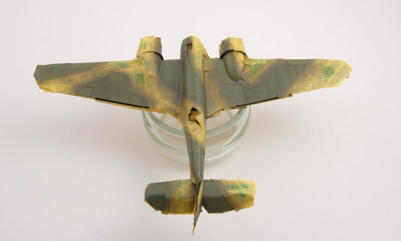 [Airfix] Bristol Blenheim Mk1 - England for ever 3410