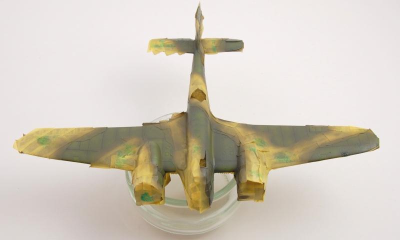 [Airfix] Bristol Blenheim Mk1 - England for ever 3510