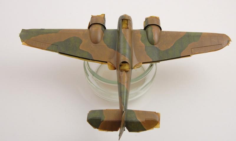 [Airfix] Bristol Blenheim Mk1 - England for ever 3610