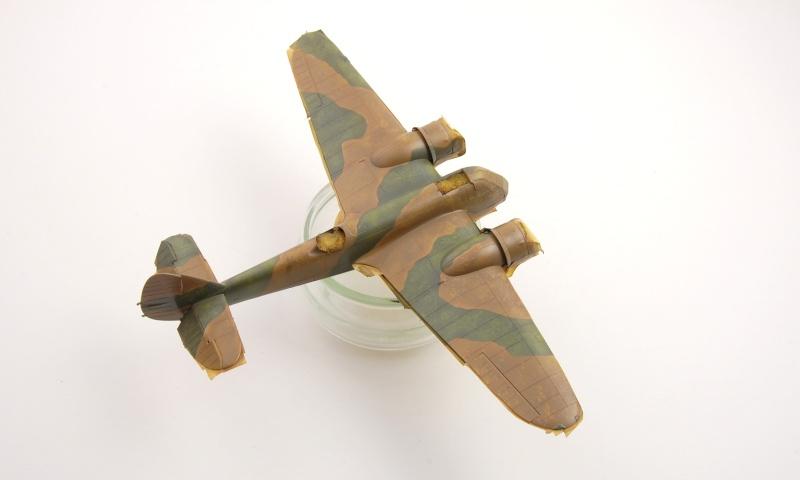 [Airfix] Bristol Blenheim Mk1 - England for ever 3710