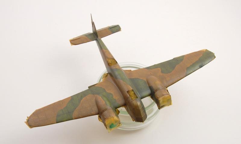 [Airfix] Bristol Blenheim Mk1 - England for ever 4010