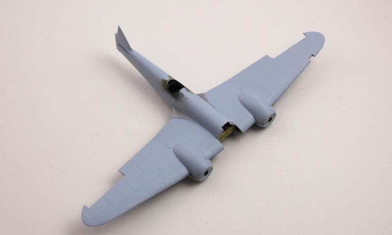 [Airfix] Bristol Blenheim Mk1 - England for ever 610
