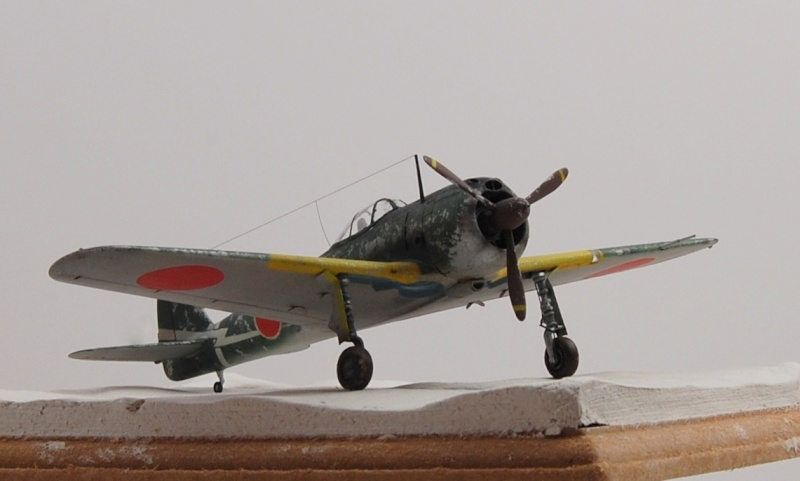 Gull Wings - 1/72 Fh610
