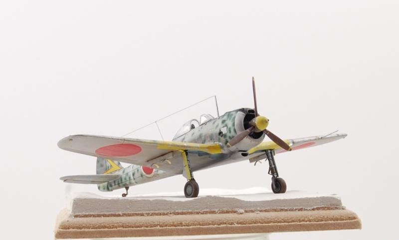 Gull Wings - 1/72 Fsh410