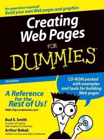 كتاب إلكتروني تعليمي: تصميم المواقع للمبتدئين 506l1y11
