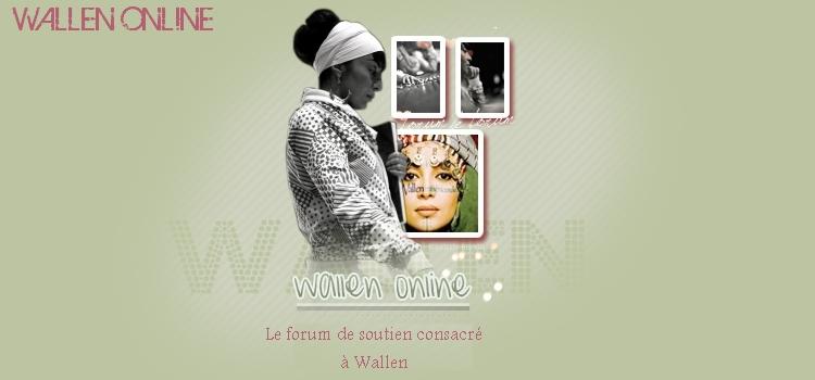 Wallen Online