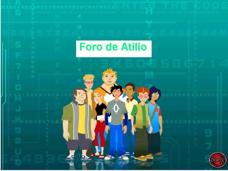 El foro de Atilio
