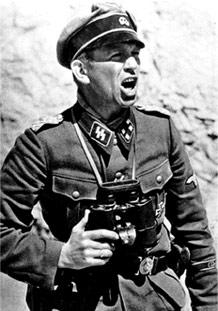 MEYER Kurt Adolf Wilhelm dit Panzermeyer Meyer211