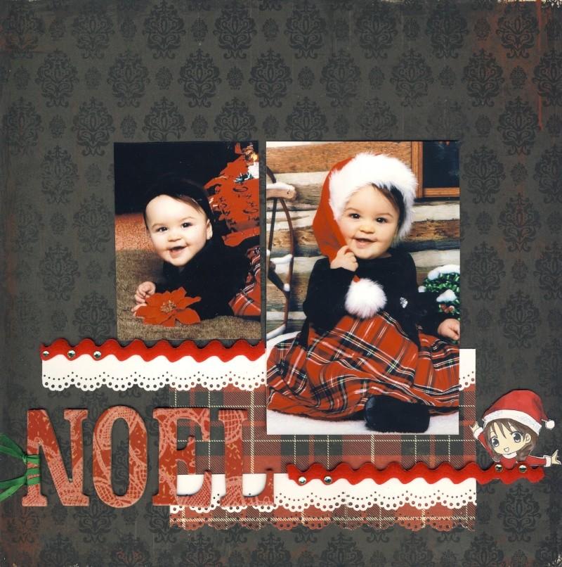 2 pages non retenues et 3 nouvelles créations Noel_k10