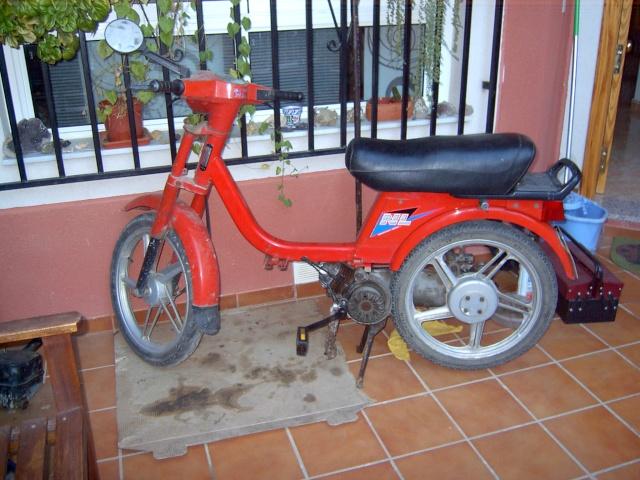 VESPINO - Mi Vespino NL Pict0010