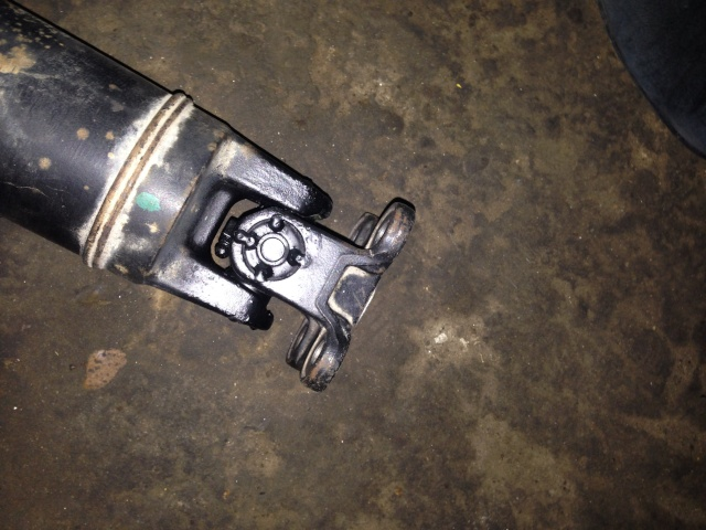 Кардан, крестовина кардана Image110
