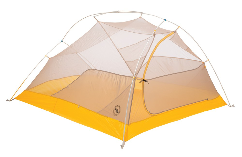 [Vendue] Tente ultra légère Big Agnes Fly Creek UL3 Dimens13