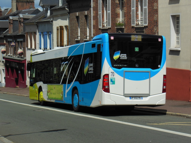 Photos et vidéos des bus d'Ebroïciens 2015-016