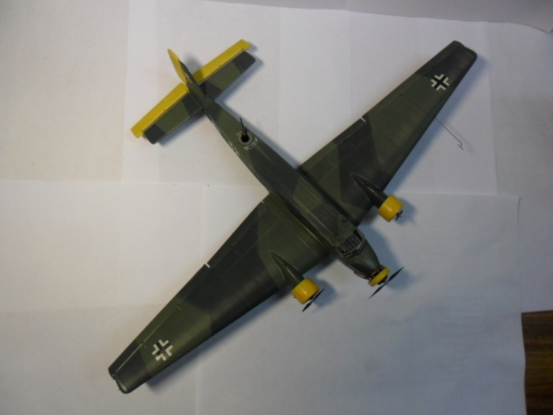 Junkers Ju 52 Heller 1/72 001_210
