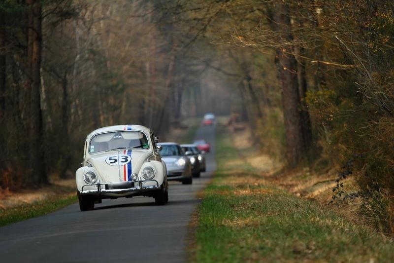 Herbie54 est de retour mais avec Choupette cette fois =) 11053610