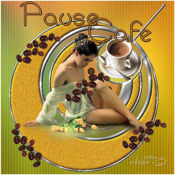 Pause Café(PSP) Image830