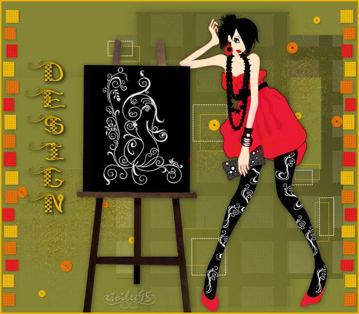 Design de Ginette S8sqn210