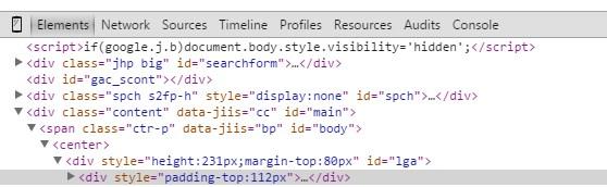 Emular version movil en cualquier navegador Screen10