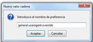 Emular version movil en cualquier navegador Screen16