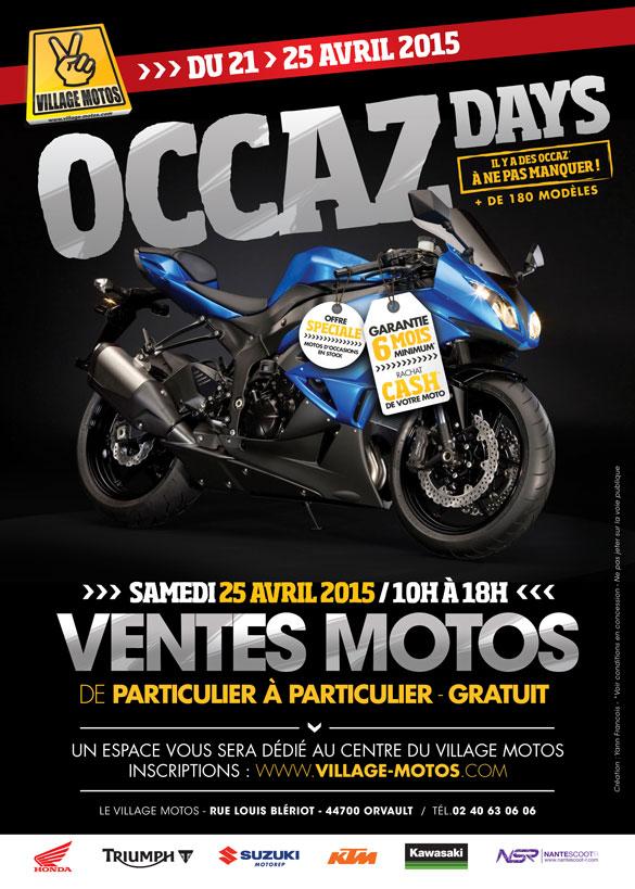RENCONTRE au village moto Nantes 44 2015-042