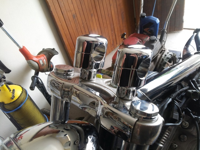 dardagnan : 883 XL custom de 2004 20150521