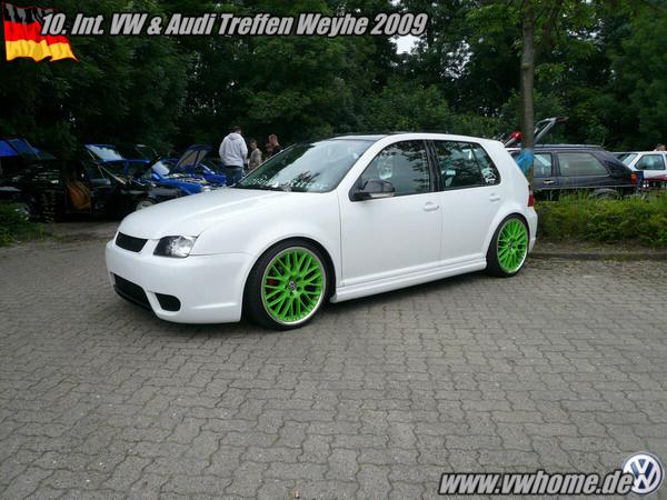[ VW ] GOLF MK4 003_jp10