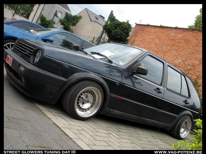 [ VW ] GOLF MK2 006d10