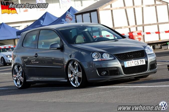 [ VW ] GOLF MK5 01310
