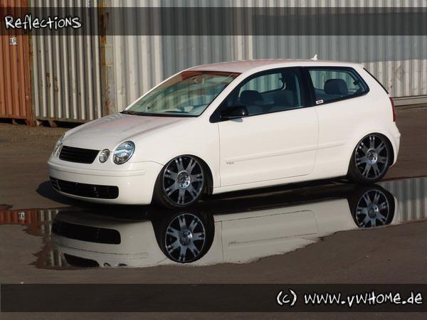 [ VW ] POLO 9N / 9N3 018_jp10