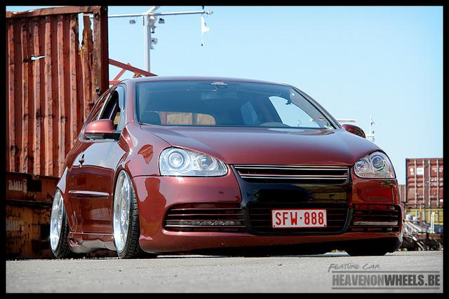 [ VW ] GOLF MK5 02na1l10