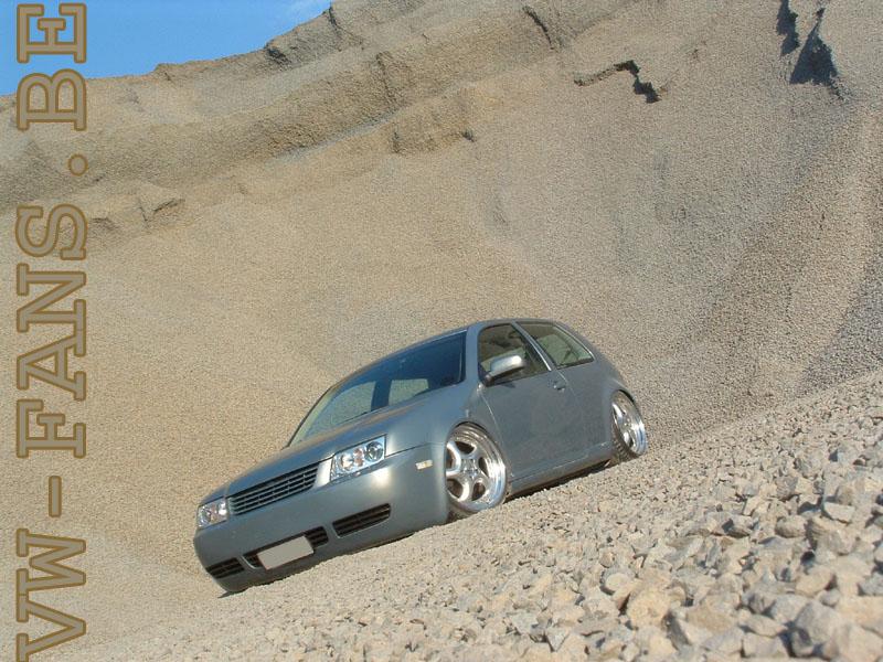 [ VW ] GOLF MK4 02ui910