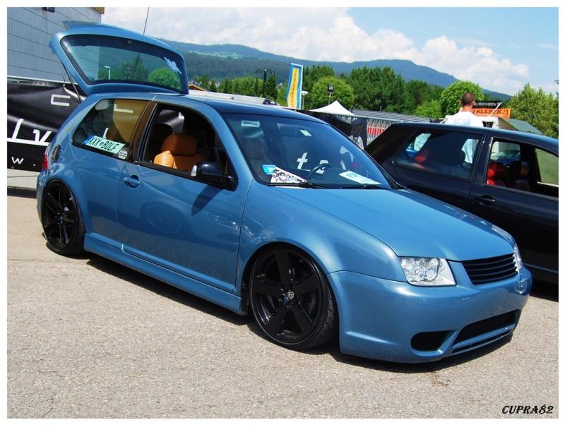 [ VW ] GOLF MK4 053ids10
