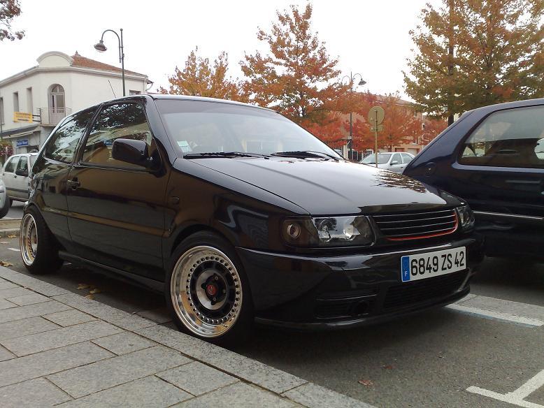 [ VW ] POLO 6N / 6N2 08100610