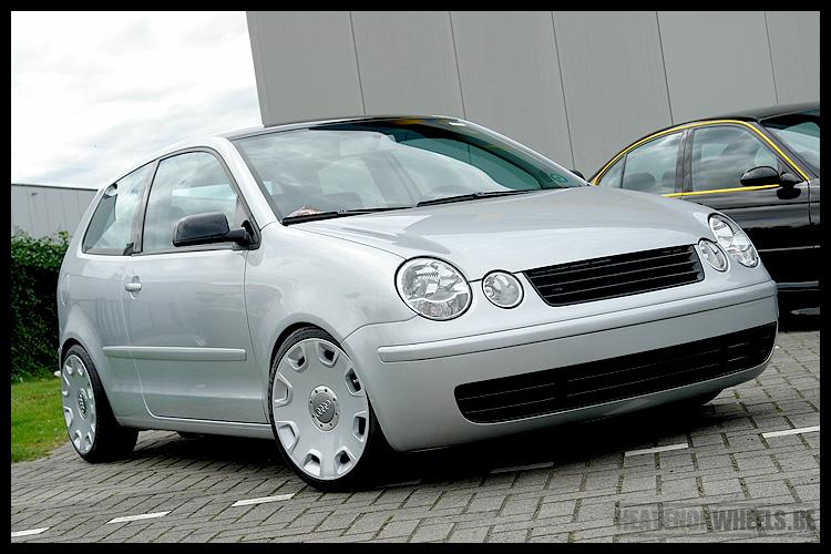 [ VW ] POLO 9N / 9N3 08jn910