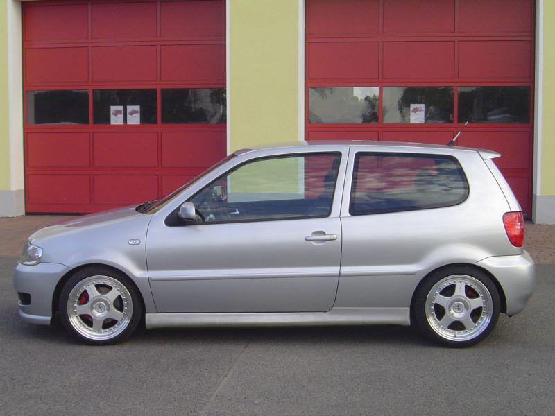 [ VW ] POLO 6N / 6N2 110