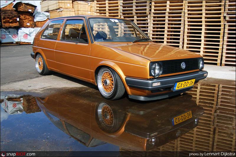 [ VW ] GOLF MK2 12305010