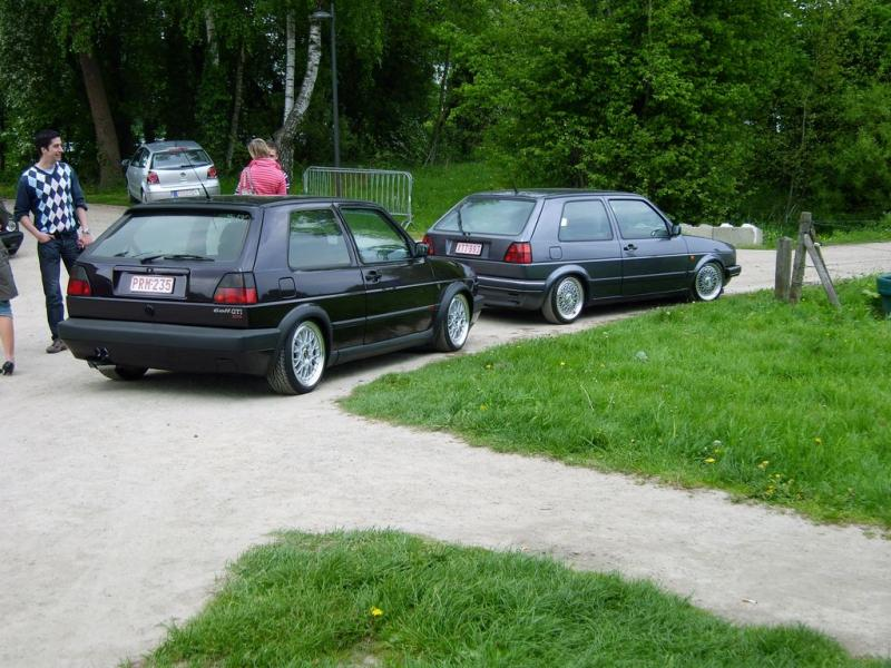 [ VW ] GOLF MK2 12948010