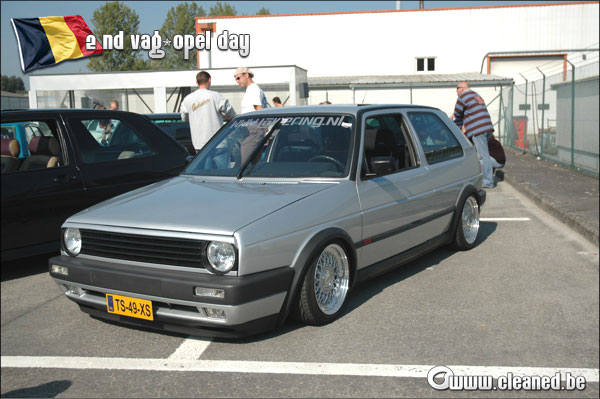 [ VW ] GOLF MK2 1315210