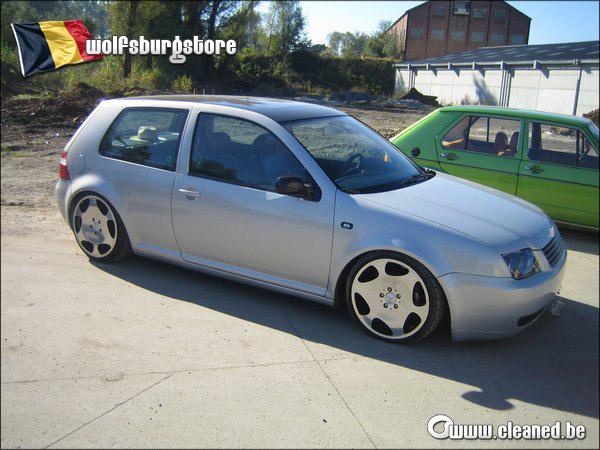 [ VW ] GOLF MK4 1336610