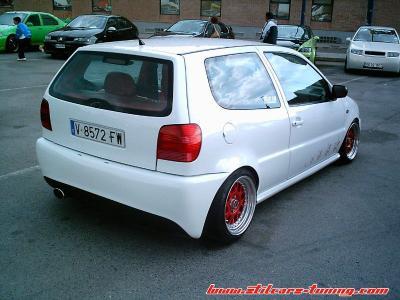 [ VW ] POLO 6N / 6N2 16068310
