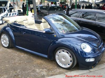 [ VW ] NEW BEETLE et NEW BEETLE 2 16567710