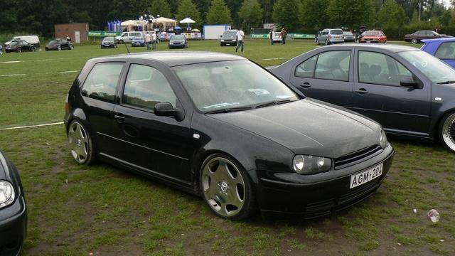 [ VW ] GOLF MK4 2006vw10